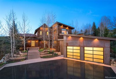 1232 Ridge View Drive Steamboat Springs CO 80487