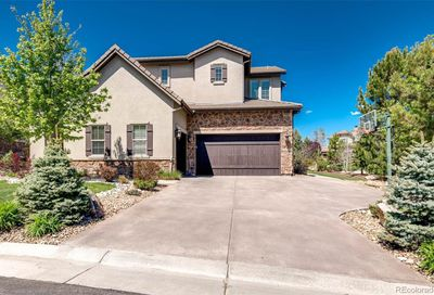 12455 Daniels Gate Drive Castle Pines CO 80108