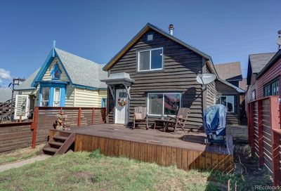 218 E 8th Street Leadville CO 80461