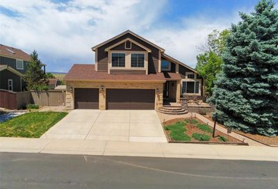 4527 Buena Vista Court Castle Rock CO 80109