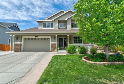 3018 Mashie Circle Castle Rock CO 80109