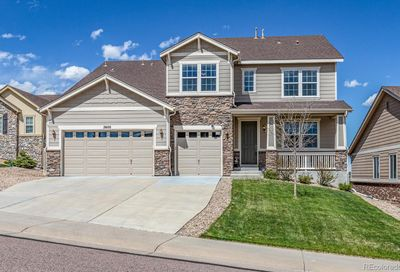 2600 Dublin Drive Castle Rock CO 80104
