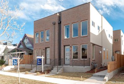 712-718 W 1st Avenue Denver CO 80223