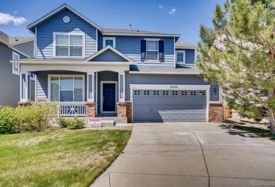 2455 Robindale Way Castle Rock CO 80109