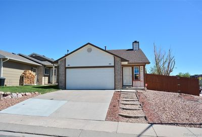 5410 Jennifer Lane Colorado Springs CO 80917