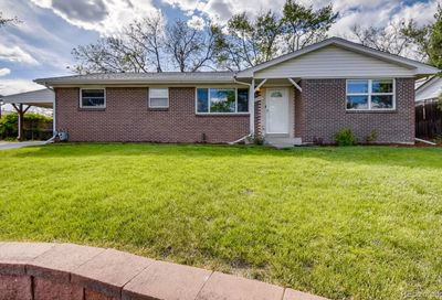 1343 S Cape Way Lakewood CO 80232