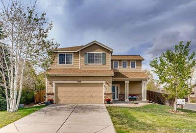 4889 Thorndike Avenue Castle Rock CO 80104