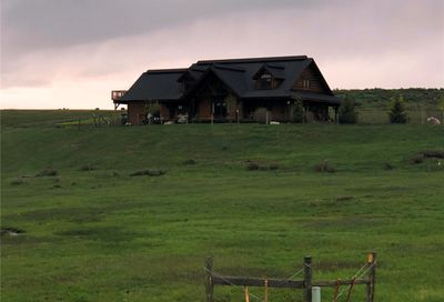 23995 County Road 56 Steamboat Springs CO 80487