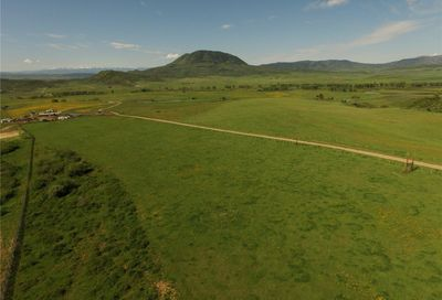 Tbd Rcr 129 - 9.5 Miles From Steamboat Steamboat Springs CO 80487