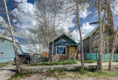 408 E 8th Street Leadville CO 80461