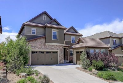10643 Star Thistle Court Highlands Ranch CO 80126