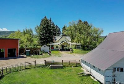 29400 County Road 14 Steamboat Springs CO 80487