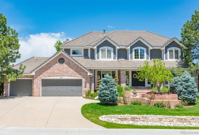 8481 Colonial Drive Lone Tree CO 80124