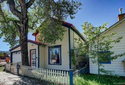 139 E 9th Street Leadville CO 80461