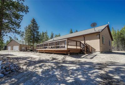 304 Hemlock Drive Leadville CO 80461