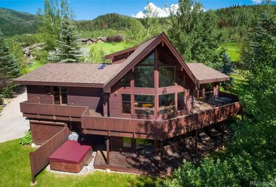 1854 Hunters Court Steamboat Springs CO 80487