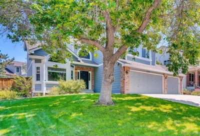 6293 Columbia Drive Highlands Ranch CO 80130