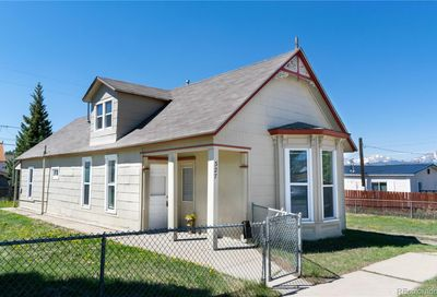 327 Chestnut Street Leadville CO 80461