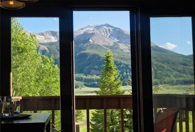 350 Country Club Drive Crested Butte CO 81224