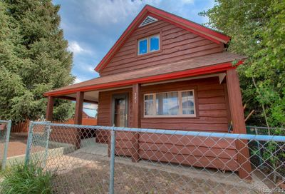 321 Elm Street Leadville CO 80461