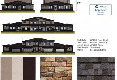 12215 Stone Timber Court Parker CO 80134