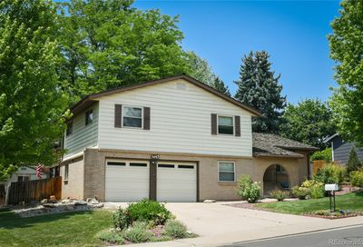 2443 S Carr Court Lakewood CO 80227