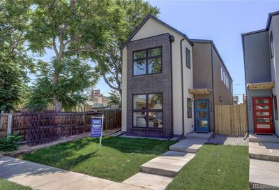 3346 Arapahoe Street Denver CO 80205