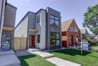 3342 Arapahoe Street Denver CO 80205