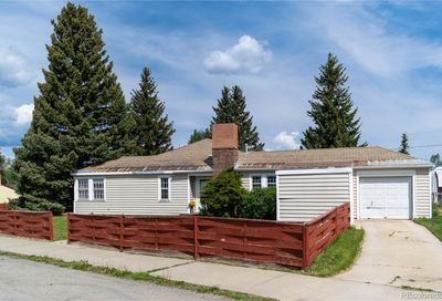 330 W 8th Street Leadville CO 80461