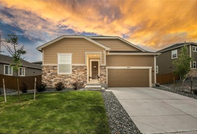 665 Blue Teal Drive Castle Rock CO 80104