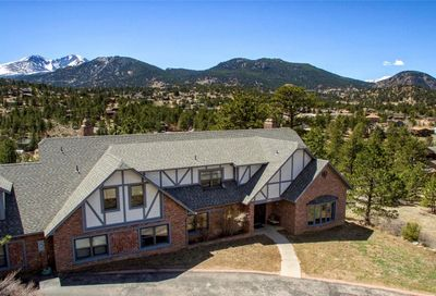 2165 Governors Lane Estes Park CO 80517