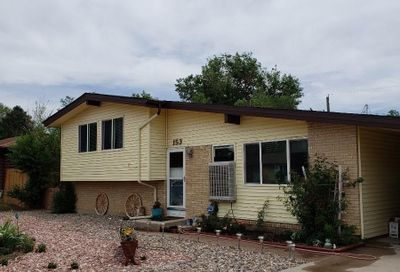 153 Dartmouth Street Colorado Springs CO 80911