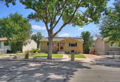 2313 N 7th Street Colorado Springs CO 80907