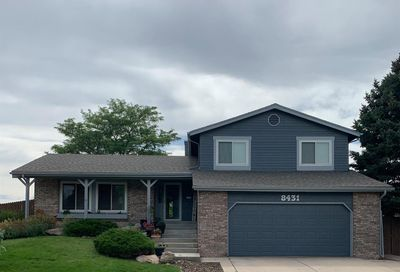 8431 S Willow Creek Street Highlands Ranch CO 80126