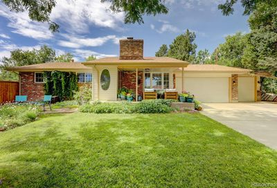 2383 W 23rd Circle Golden CO 80401