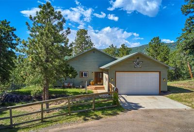 31992 Coal Creek Canyon Drive Golden CO 80403