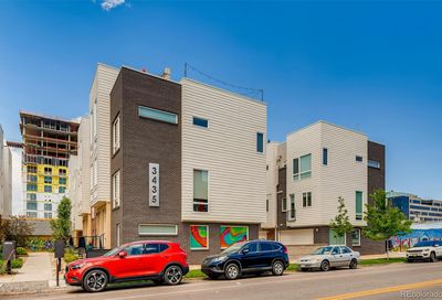 3435 Larimer Street Denver CO 80205