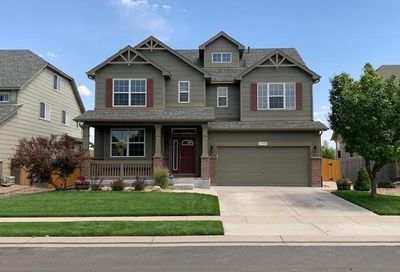 11336 River Oaks Lane Commerce City CO 80640