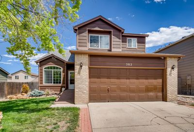 382 Chelsea Street Castle Rock CO 80104