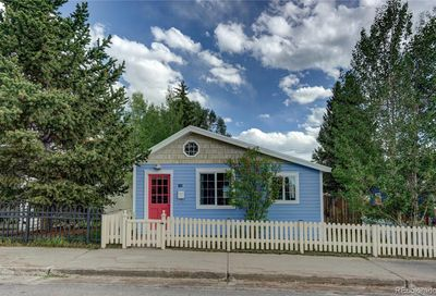 143 W 5th Street Leadville CO 80461