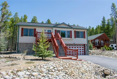 99 Imogene Circle Leadville CO 80461