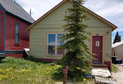 211 E 11th Street Leadville CO 80461