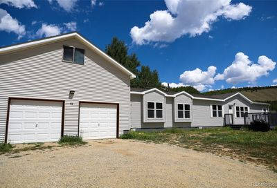 76 Empire Valley Circle Leadville CO 80461