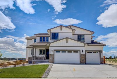 6696 Kenzie Circle Castle Pines CO 80108