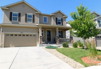 7512 Blue Water Lane Castle Rock CO 80108