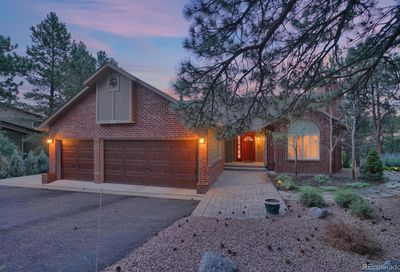 700 Tenderfoot Drive Larkspur CO 80118