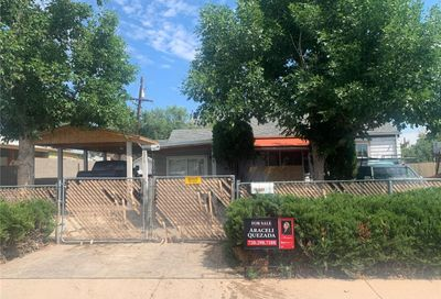 3375 W Ford Place Denver CO 80219
