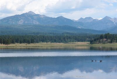 1481 Stevens Lake Road Pagosa Springs CO 81147