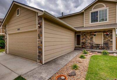 165 N Holcomb Street Castle Rock CO 80104