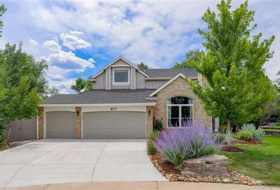 877 Brixham Place Castle Pines CO 80108